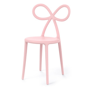 RIBBON CHAIR - PINK (재고문의)
