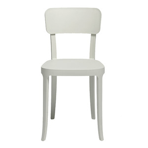 K CHAIR - WHITE