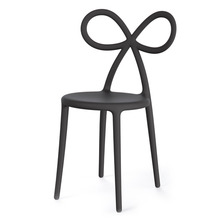 RIBBON CHAIR - BLACK