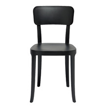 K CHAIR - BLACK